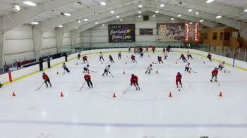 Heartland Hockey Camp TV Spot, 'Share the Experience of Hockey' - Thumbnail 1