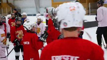 Heartland Hockey Camp TV Spot, 'Share the Experience of Hockey' - Thumbnail 4