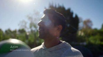Robinhood Financial TV Spot, 'Azim' - Thumbnail 2