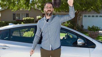 Shift TV Spot, 'Pointer' Featuring Martin Starr