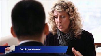 Baird TV Spot, 'Employee Owned' - Thumbnail 4