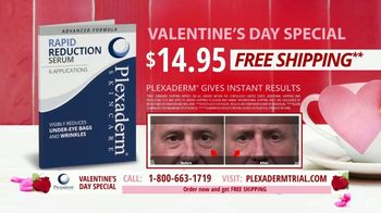 Plexaderm Skincare  Valentine's Day Special TV Spot, 'Social Media: $14.95' - Thumbnail 10