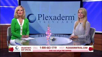Plexaderm Skincare  Valentine's Day Special TV Spot, 'Social Media: $14.95' - Thumbnail 2