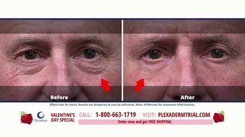 Plexaderm Skincare  Valentine's Day Special TV Spot, 'Social Media: $14.95' - Thumbnail 3