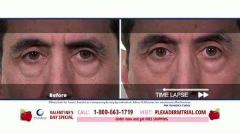 Plexaderm Skincare  Valentine's Day Special TV Spot, 'Social Media: $14.95' - Thumbnail 5