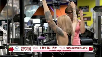Plexaderm Skincare  Valentine's Day Special TV Spot, 'Social Media: $14.95' - Thumbnail 7
