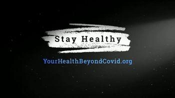 National Association of Chronic Disease Directors TV Spot, 'Cancer Doesn't Wait' - Thumbnail 10