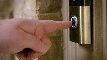 Precision Door Service TV Spot, 'Plumber Hat' - Thumbnail 1
