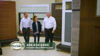 Precision Door Service TV Spot, 'Plumber Hat' - Thumbnail 7