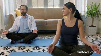 PlushCare TV Spot, 'Meditation'