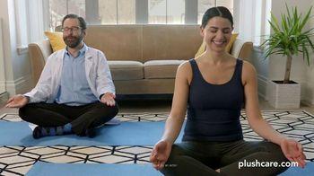 PlushCare TV Spot, 'Meditation' - Thumbnail 4