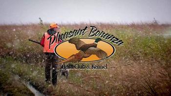 Pheasant Bonanza TV Spot, 'Midwest Hospitality' - Thumbnail 1