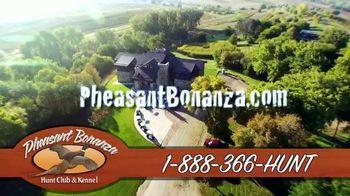 Pheasant Bonanza TV Spot, 'Midwest Hospitality' - Thumbnail 9