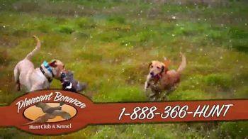 Pheasant Bonanza TV Spot, 'Midwest Hospitality' - Thumbnail 2