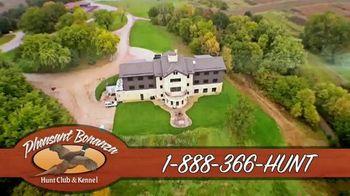 Pheasant Bonanza TV Spot, 'Midwest Hospitality' - Thumbnail 3