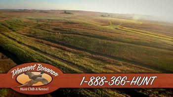 Pheasant Bonanza TV Spot, 'Midwest Hospitality' - Thumbnail 4