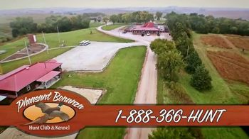 Pheasant Bonanza TV Spot, 'Midwest Hospitality' - Thumbnail 6