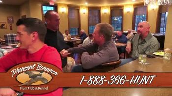Pheasant Bonanza TV Spot, 'Midwest Hospitality' - Thumbnail 8