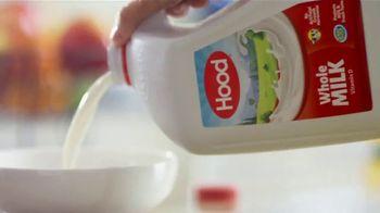 Hood Milk TV Spot, 'Every Nutritious Drop' - Thumbnail 1
