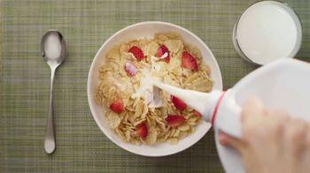 Hood Milk TV Spot, 'Every Nutritious Drop' - Thumbnail 2