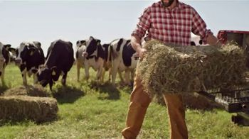 Hood Milk TV Spot, 'Every Nutritious Drop' - Thumbnail 4