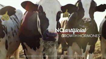 Hood Milk TV Spot, 'Every Nutritious Drop' - Thumbnail 6