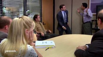 Peacock TV TV Spot, 'The Office and The Profit' - Thumbnail 1