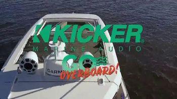 Kicker TV Spot, 'Take the Music on the Water' Featuring Jason Bonham - Thumbnail 8