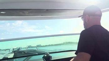 Kicker TV Spot, 'Take the Music on the Water' Featuring Jason Bonham - Thumbnail 2