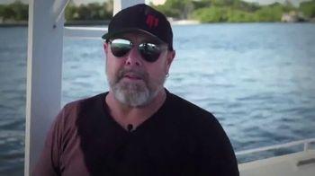 Kicker TV Spot, 'Take the Music on the Water' Featuring Jason Bonham - Thumbnail 4