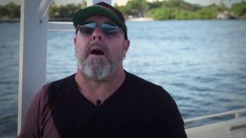 Kicker TV Spot, 'Take the Music on the Water' Featuring Jason Bonham - Thumbnail 7