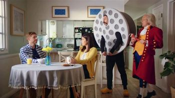 Benjamin Franklin Plumbing TV Spot, 'Clogged Drains Interrupt Your Day: Draining Patience' - Thumbnail 5