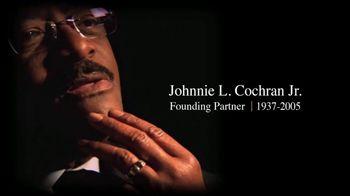 The Cochran Law Firm TV Spot, 'Legacy' - Thumbnail 1