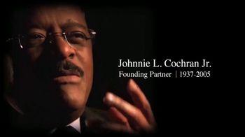 The Cochran Law Firm TV Spot, 'Legacy' - Thumbnail 2