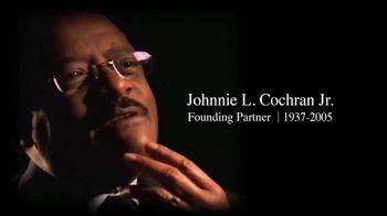 The Cochran Law Firm TV Spot, 'Legacy' - Thumbnail 3