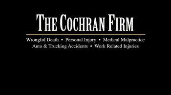 The Cochran Law Firm TV Spot, 'Legacy' - Thumbnail 8
