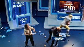 Samsung 85'' QLED Smart TV TV Spot, 'Made for Football: Financing' - Thumbnail 4