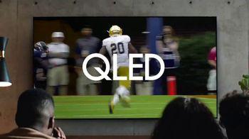 Samsung 85'' QLED Smart TV TV Spot, 'Made for Football: Financing'