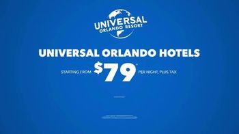 Universal Orlando Resort TV Spot, 'Let's Woah: $79' - Thumbnail 7
