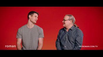 Roman TV Spot, 'Founder Story: $50 Off' - Thumbnail 6