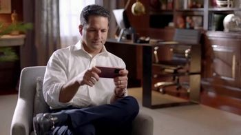 Samsung Galaxy Note20 Ultra TV Spot, 'First Call' Feat. Adrian Wojnarowski, Adam Schefter
