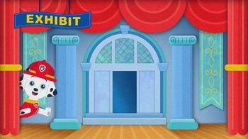 Noggin TV Spot, 'Word Play: Exhibit' - Thumbnail 9