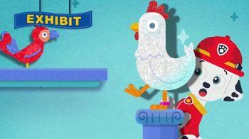 Noggin TV Spot, 'Word Play: Exhibit' - Thumbnail 5