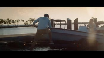 Ram Trucks TV Spot, 'Human Power' [T1]