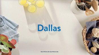 Walmart TV Spot, 'Así compran en Dallas' [Spanish] - Thumbnail 1