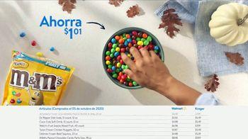 Walmart TV Spot, 'Así compran en Dallas' [Spanish] - Thumbnail 3
