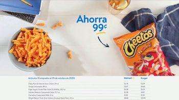 Walmart TV Spot, 'Así compran en Dallas' [Spanish] - Thumbnail 4