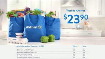 Walmart TV Spot, 'Así compran en Dallas' [Spanish] - Thumbnail 5