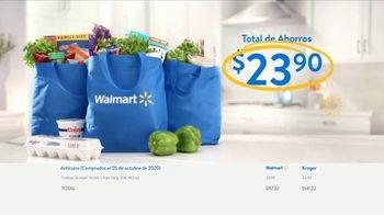 Walmart TV Spot, 'Así compran en Dallas' [Spanish] - Thumbnail 6
