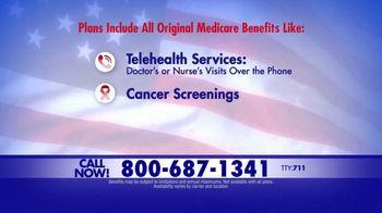 SayMedicare Helpline TV Spot, 'Special Report' - Thumbnail 5